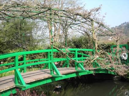 Le pont VIII