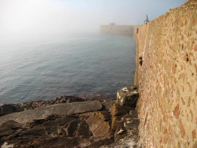 Jersey Fog III
