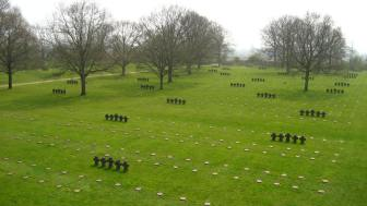 German cemetery III