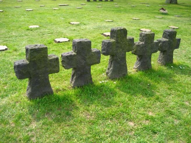 German graves II