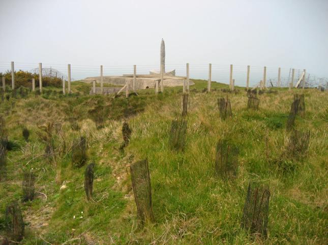 Pointe du Hoc III