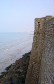 Sea Walls II