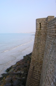 Sea Walls II