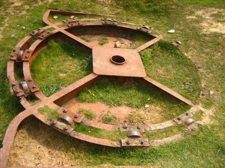 Une roue